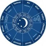 Israeli Holiday & Work Calendar