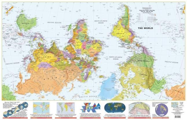 map realworld